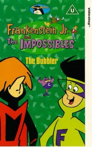 Frankenstein, Jr. And The Impossibles: Season 2