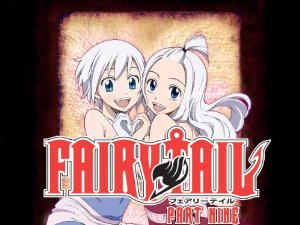 Fairy Tail: Season 7