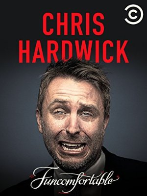 Chris Hardwick: Funcomfortable
