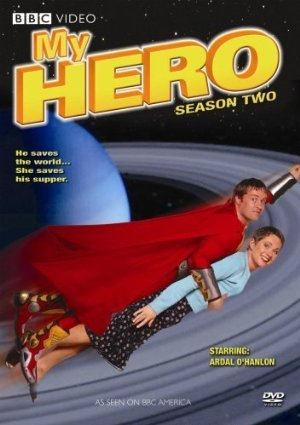 My Hero: Season 3