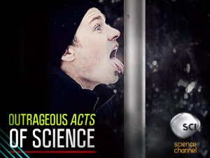 Outrageous Acts Of Science: Season 7