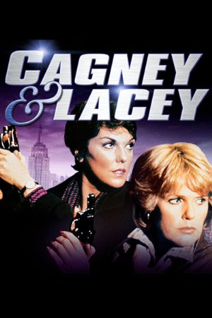 Cagney & Lacey: Season 1