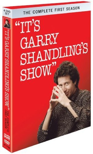 It's Garry Shandling's Show.: Season 3