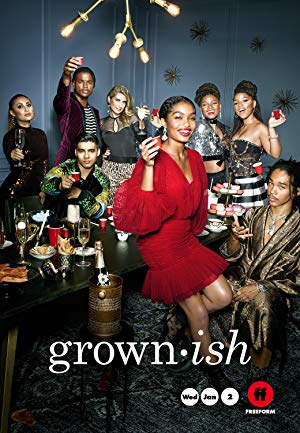 Grown-ish: Season 3