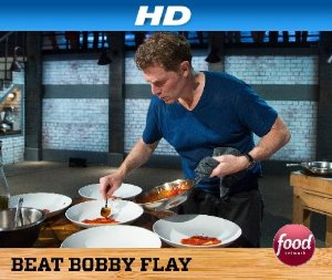 Beat Bobby Flay: Season 8