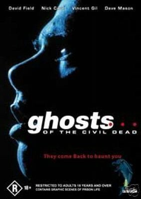 Ghosts... Of The Civil Dead