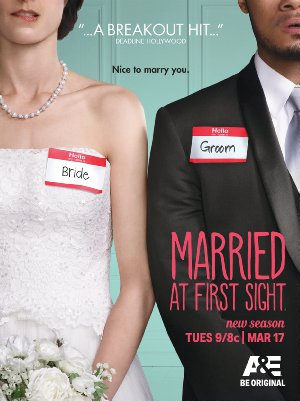 Married At First Sight: Season 5