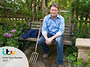Love Your Garden: Season 3