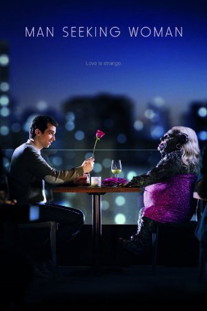 Man Seeking Woman: Season 3