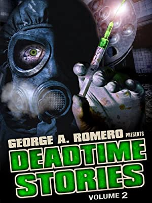 Deadtime Stories: Volume 2