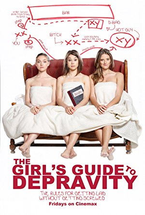 The Girl's Guide To Depravity: Season 1