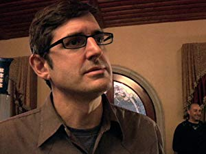 Louis Theroux: Twilight Of The Porn Stars