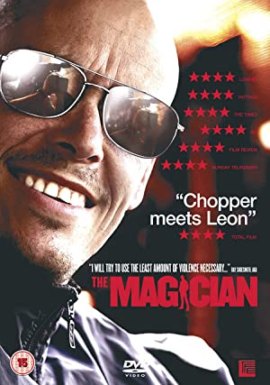 The Magician 2005