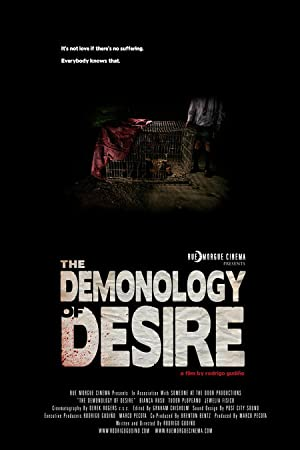 The Demonology Of Desire