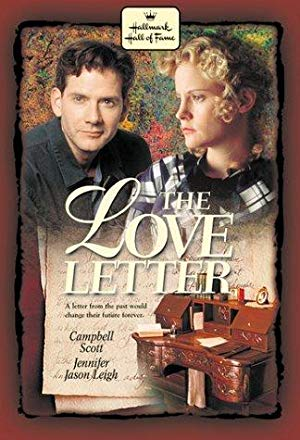 The Love Letter 1998