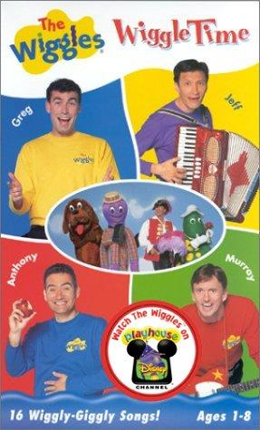 The Wiggles: Season 5