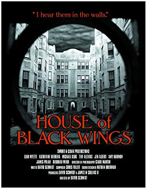 House Of Black Wings