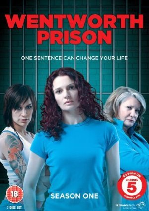 Wentworth Prison: Season 6