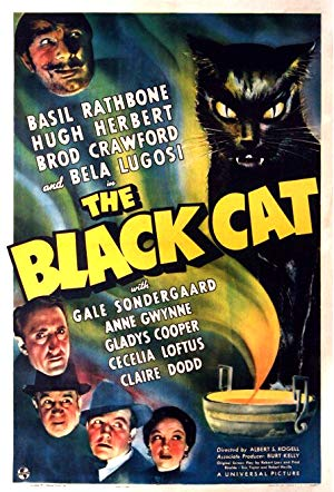 The Black Cat 1941