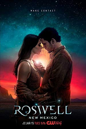 Roswell, New Mexico: Season 1