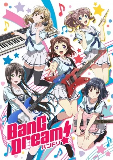 Bang Dream 2 (dub)
