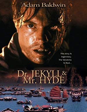 Dr. Jekyll And Mr. Hyde 2000