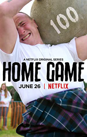 Home Game: Season 1