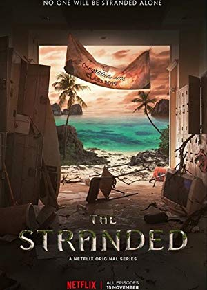 The Stranded: Season 1
