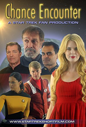 Chance Encounter: A Star Trek Fan Film