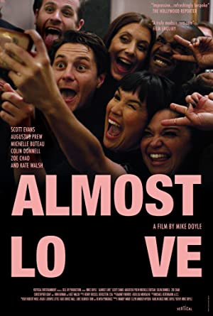 Almost Love 2019