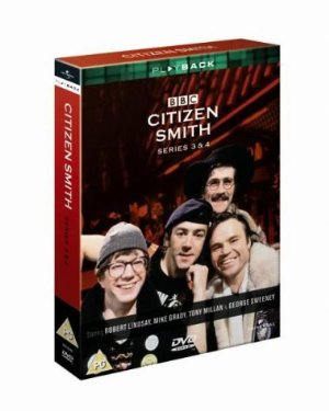 Citizen Smith: Season 2