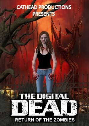 The Digital Dead: Return Of The Zombies