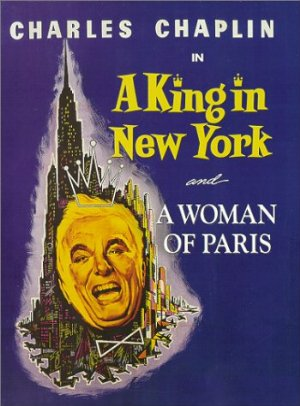 A Woman Of Paris: A Drama Of Fate