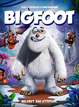 Bigfoot 2018