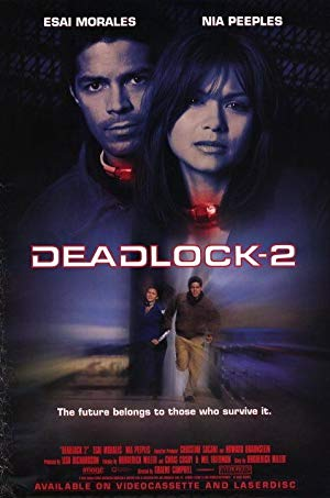 Deadlocked: Escape From Zone 14