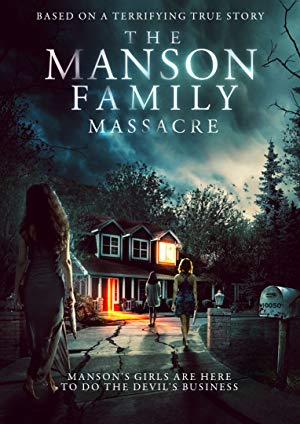 The Manson Family Massacre