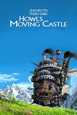 Howl's Moving Castle (sub)