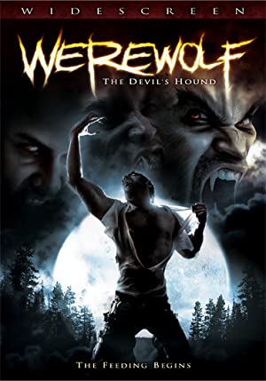 Werewolf: The Devil's Hound