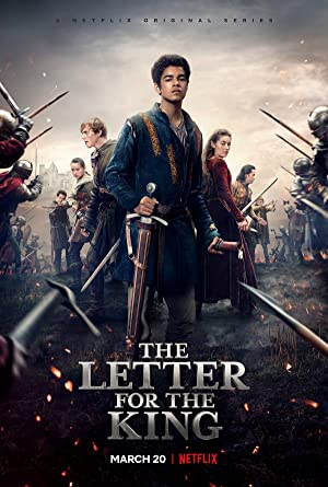 The Letter For The King: Season 1