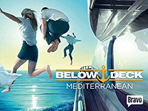 Below Deck Mediterranean: Season 2