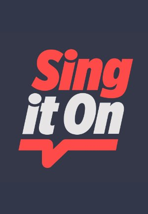 Sing It On: Season 2