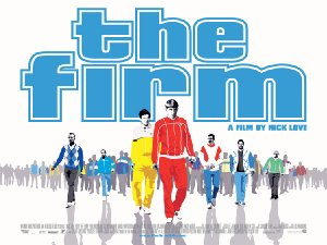 The Firm 2009