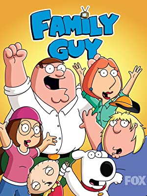 Family Guy: Season 18