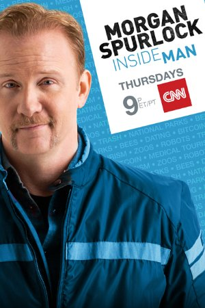 Morgan Spurlock Inside Man: Season 3
