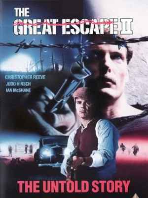 The Great Escape 2: The Untold Story