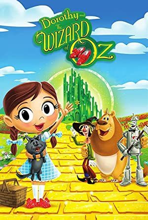 Dorothy And The Wizard Of Oz: Season 2