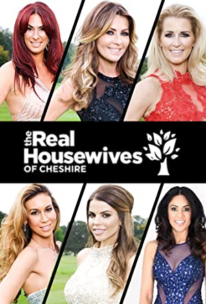 The Real Housewives Of Cheshire: Season 10