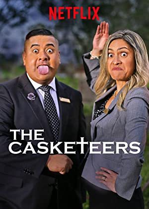 The Casketeers: Season 3