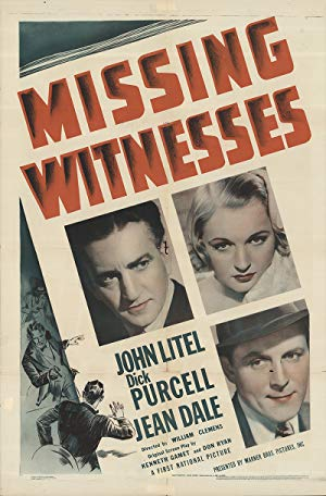 Missing Witnesses