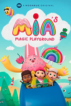 Mia's Magic Playground